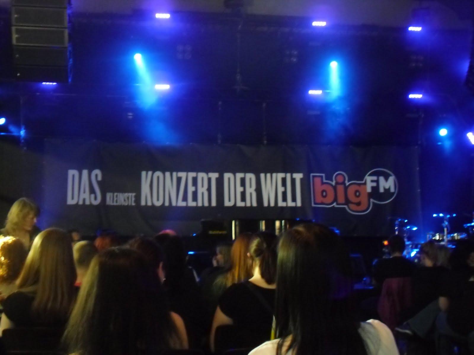 [Mitten im Leben] Evanescence live in Concert (Acoustic)