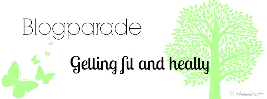 [Blogparade] get fit and healthy – Fitnessstudio