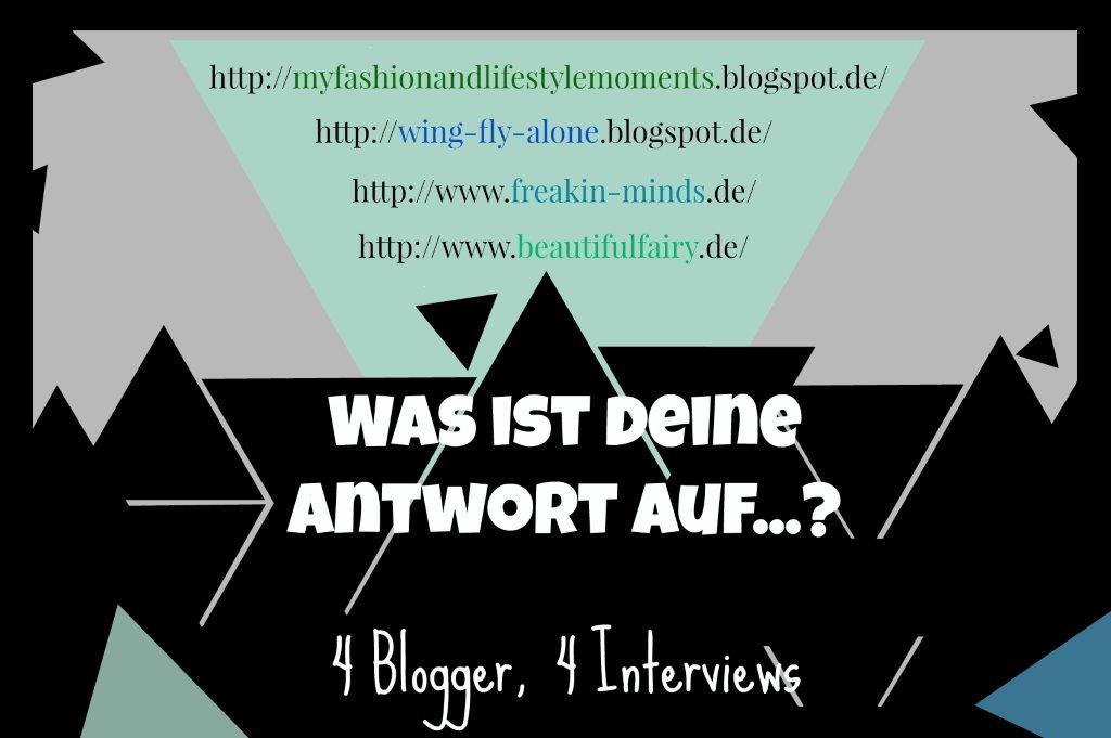 Gemeinsames Interview – Michelle
