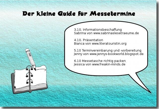 [Messe-Guide] Do's und Don'ts in der Messetasche