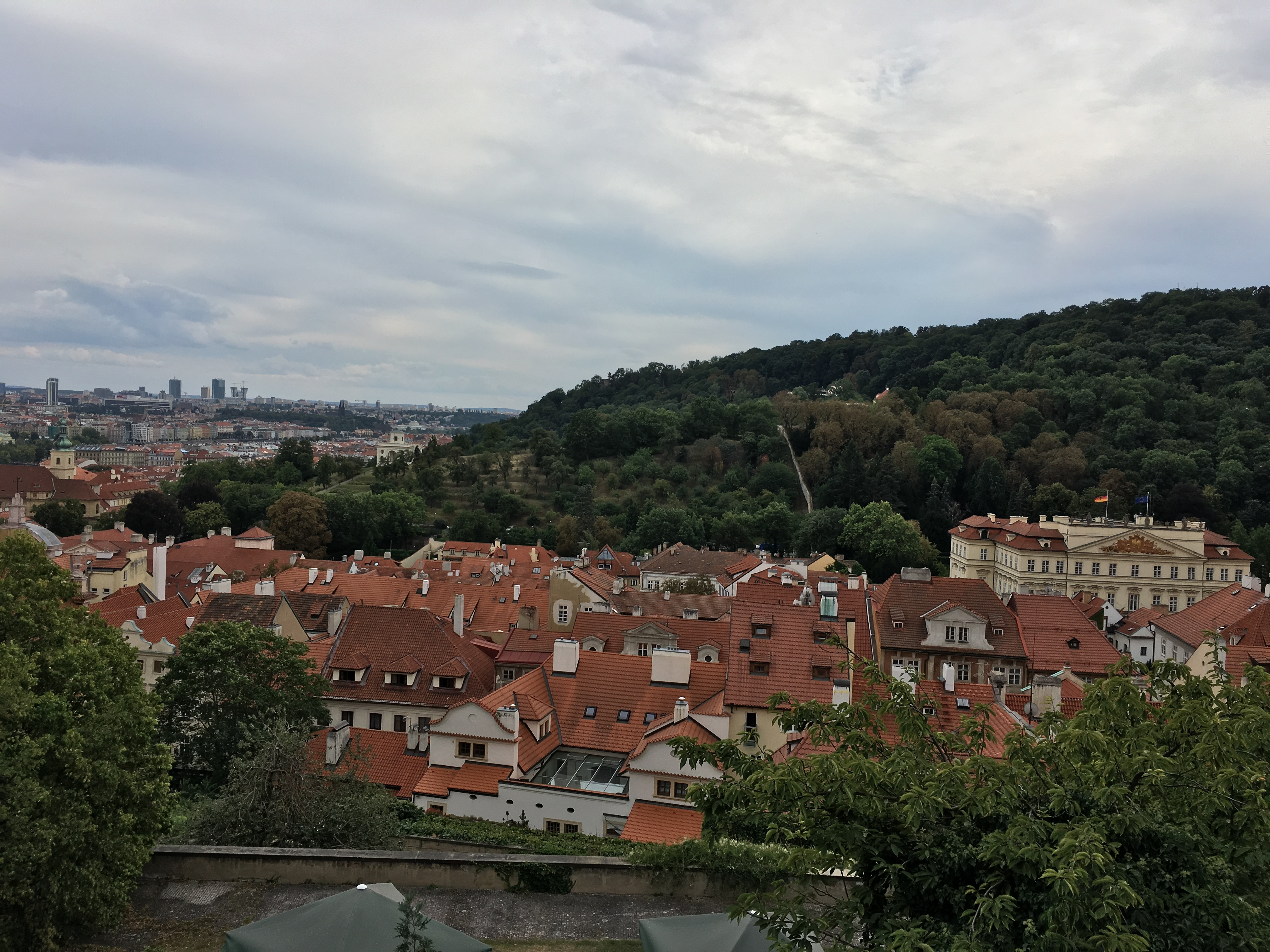 [Travel] Mein erstes Mal – Prag