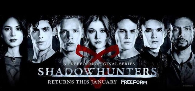 Shadowhunters (c) Freeform