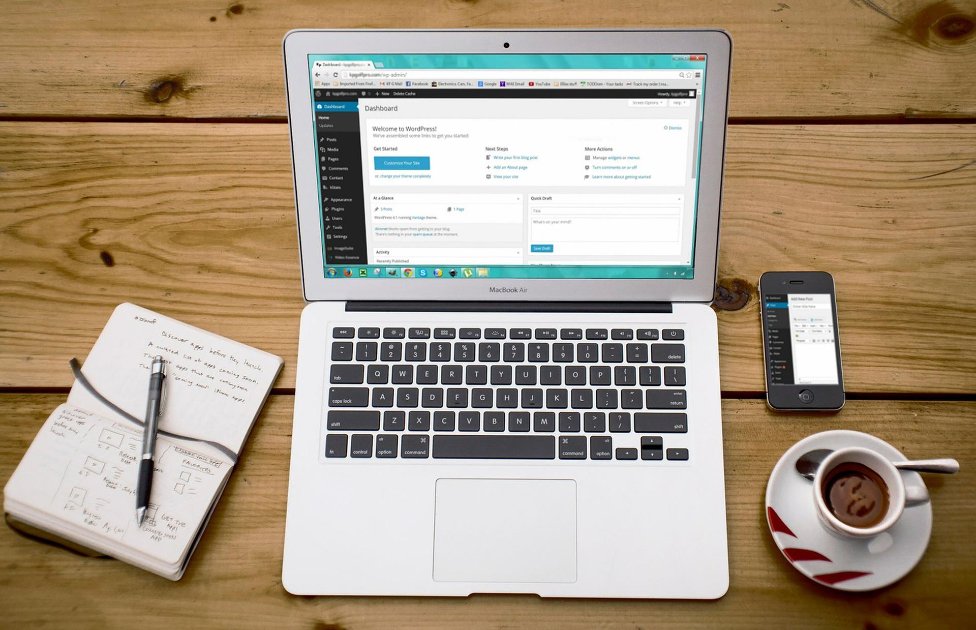Welche Plugins nutze ich bei WordPress?
