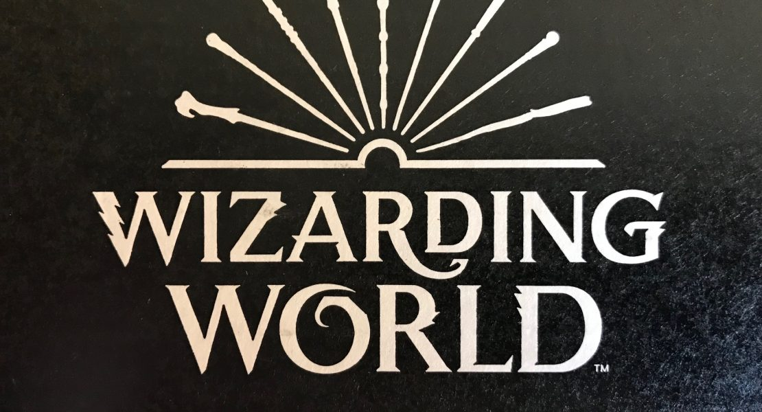 Wizarding World Box