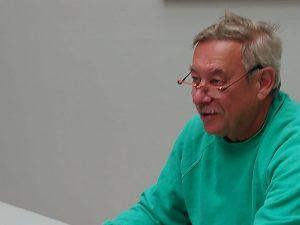 Christoph Biemann ('Sendung mit der Maus')