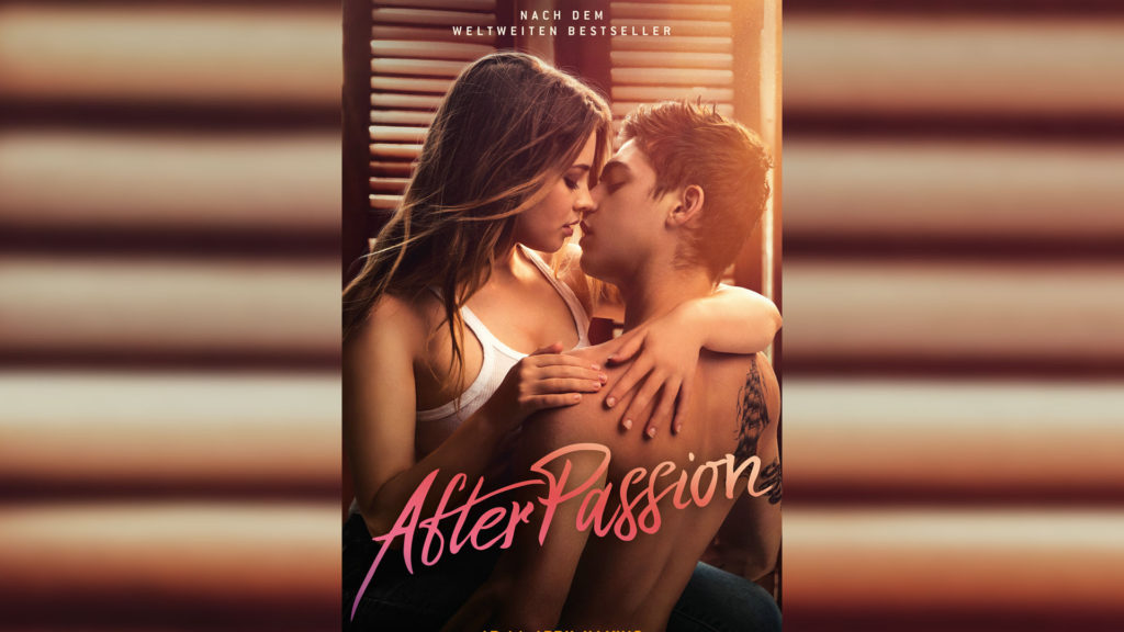 After Passion (Bildrechte: Constantin Filmverleih)