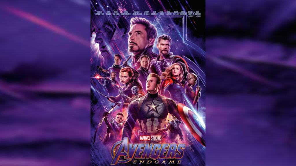Avengers Endgame (Bildrechte: Marvel Studios)