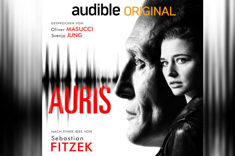 (Bildrechte: obs/Audible GmbH)
