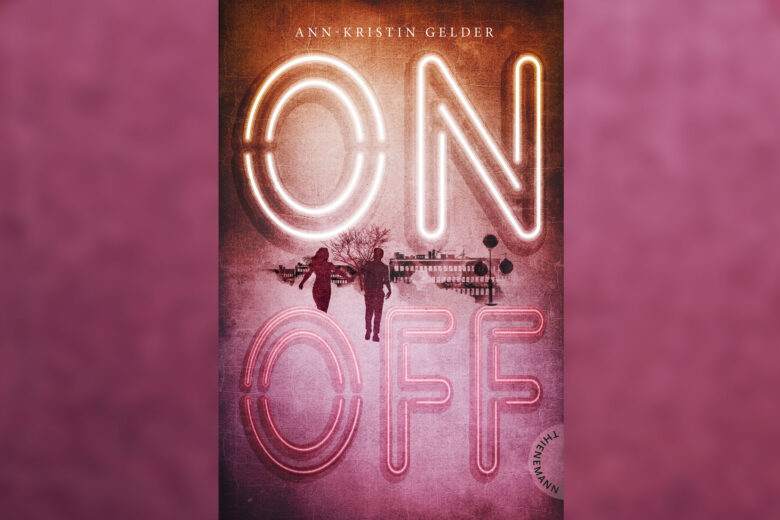 Buchcover On:Off