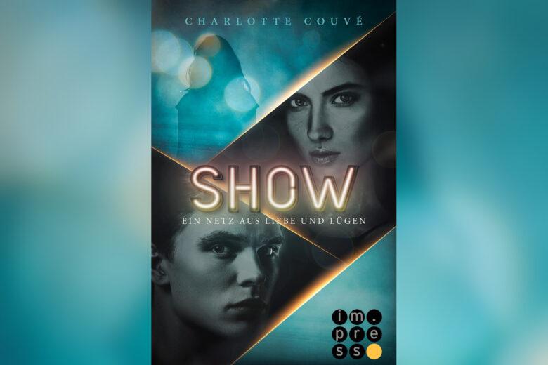 Charlotte Couvé - Show