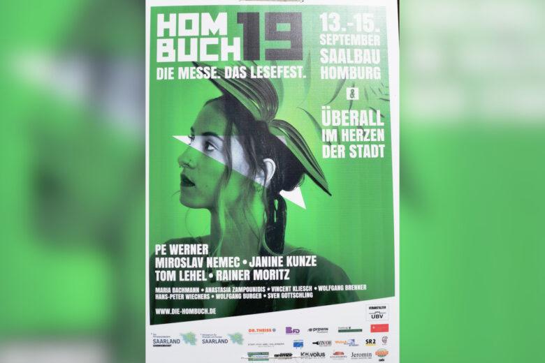 Hombuch 2019