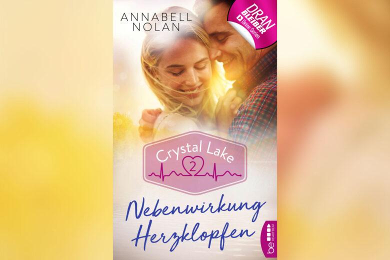 Annabell Nolan - Crystal Lake 2: Nebenwirkung Herzklopfen