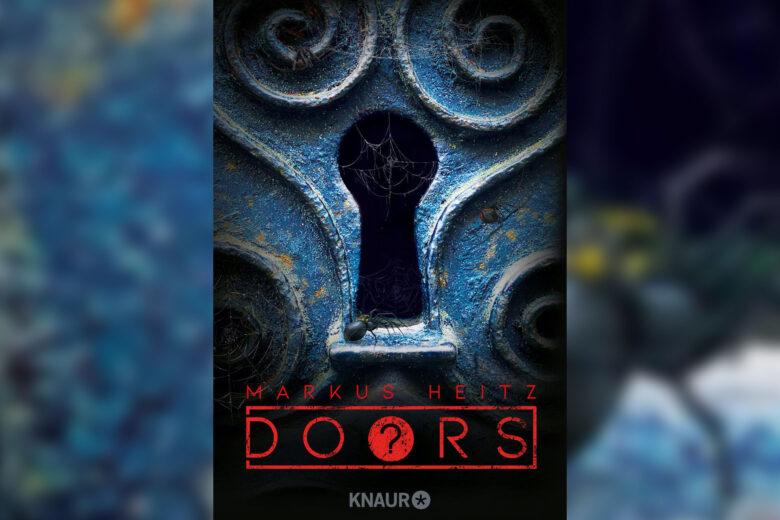 Markus Heitz - Doors: Kolonie