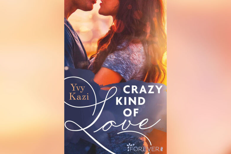 Yvy Kazi - Crazy Kind of Love