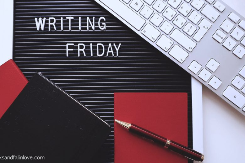 #writingfriday