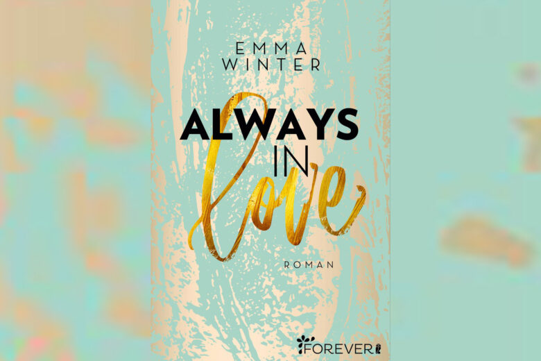Emma Winter - Always in Love Buchcover