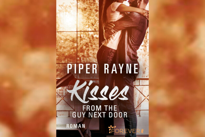 Piper Rayne - Kisses from the guy next door