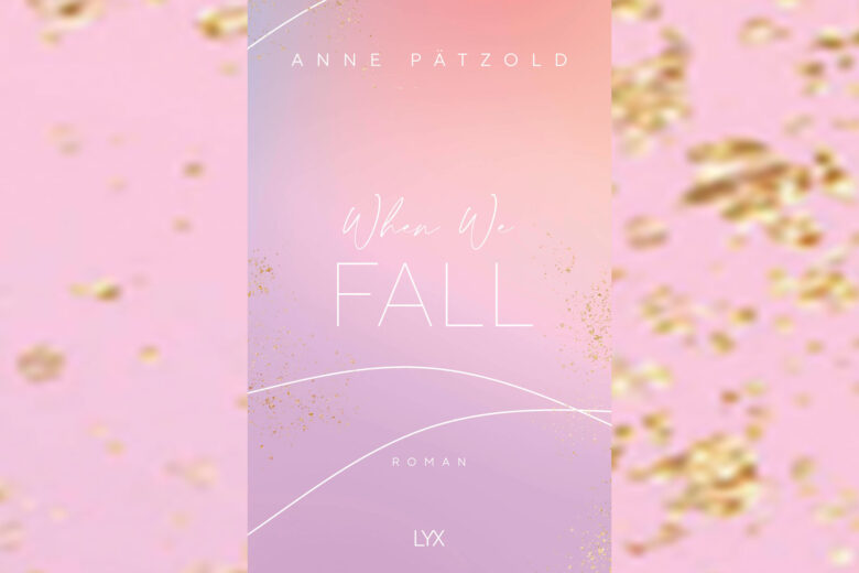Anne Pätzold - When We Fall